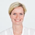 Birte Bergmann, Geschäftsleitung & Prokuristin