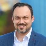 Markus Hilscher, Geschäftsführung