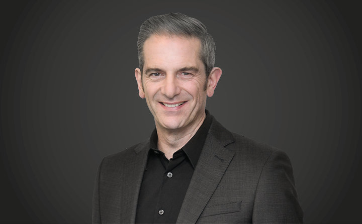 Ralph Musselmann, Geschäftsführer