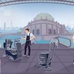 Designimpulse für Mensch & Maschine – unverwechselbare Corporate- und <br>Brand Identity