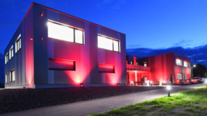 Eventdesign GVS Group (Zentrale)