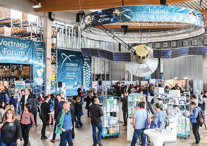 Digitalisierungs-Event für Durner – Messe-Fotografie 08
