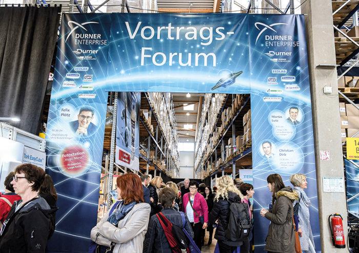 Digitalisierungs-Event für Durner – Messe-Fotografie 06