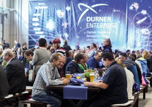 Digitalisierungs-Event für Durner – Messe-Fotografie 09